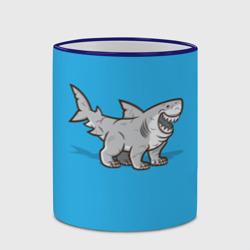 Акула мутант 5