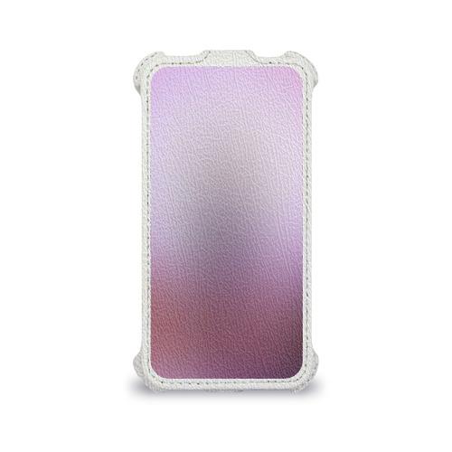 Чехол для Apple iPhone 4/4S flip  Фото 04, Pink