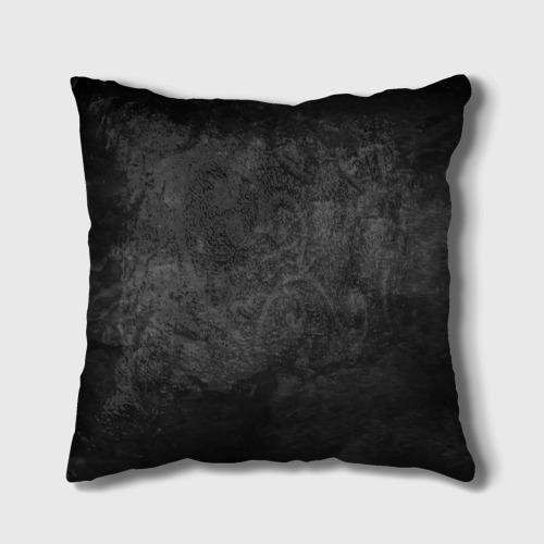 Подушка 3D  Фото 02, Его величество Андрей