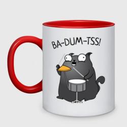BA-DUM-TSS - интернет магазин Futbolkaa.ru