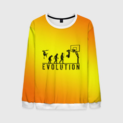 Эволюция баскетбола