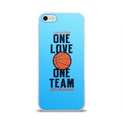 Одна любовь, одна команда