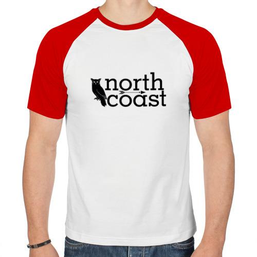 Мужская футболка реглан  Фото 01, IDC North coast