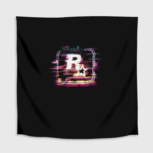Скатерть 3D  Фото 02, Rockstar Noise