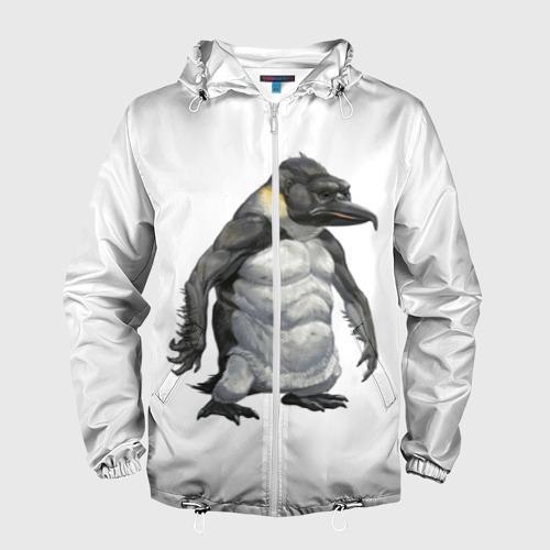 Пингвинопитек