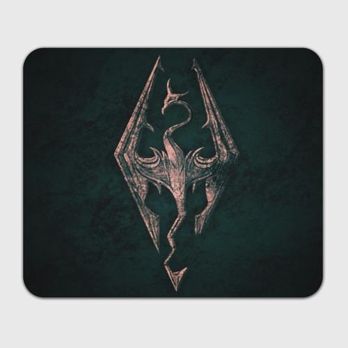 Эмблема Skyrim