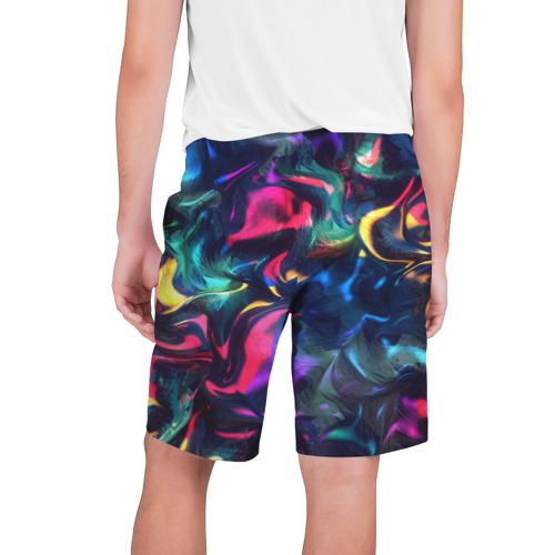 Мужские шорты 3D  Фото 02, Узор 5
