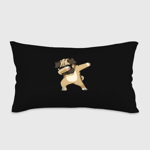 Подушка 3D антистресс Dog dab Фото 01