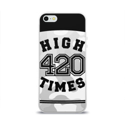 High Times 420 Camo