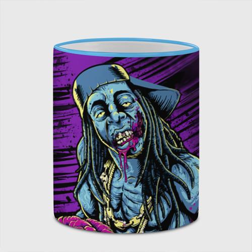 Кружка с полной запечаткой  Фото 03, Lil Wayne 5