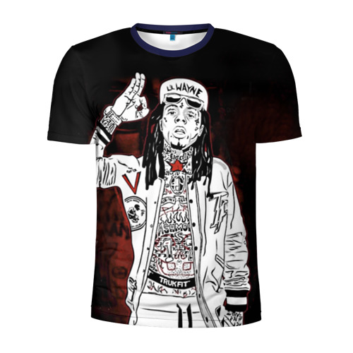 Lil Wayne 3
