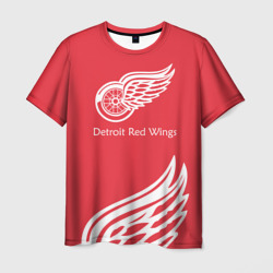 Detroit Red Wings 2017