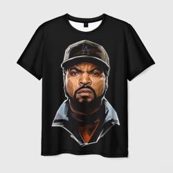 Ice Cube 1 - интернет магазин Futbolkaa.ru