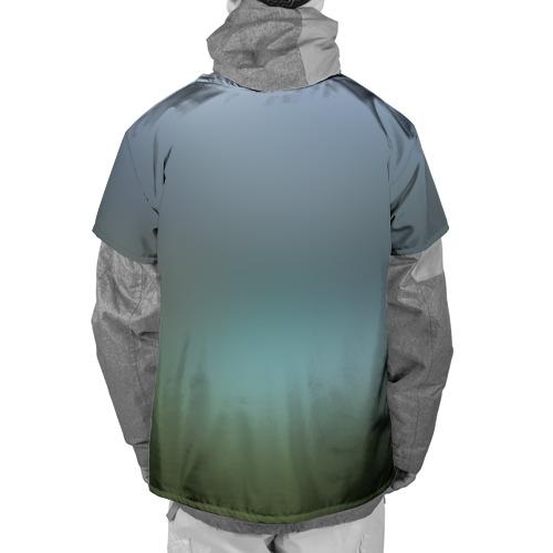 Накидка на куртку 3D  Фото 02, Far Cry 5