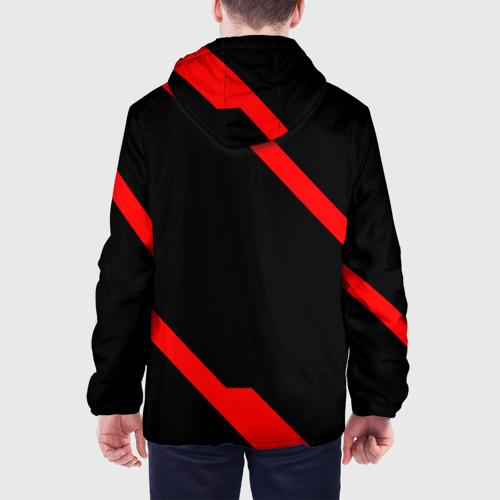 Мужская куртка 3D  Фото 05, Я Авапер!