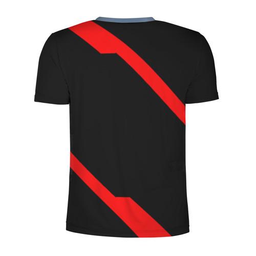 Мужская футболка 3D спортивная  Фото 02, Я Авапер!