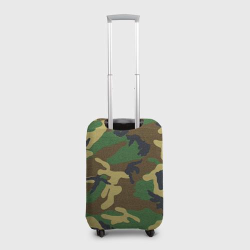 Чехол для чемодана 3D  Фото 02, Танкист (Т-90)