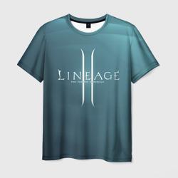 LineAge II - интернет магазин Futbolkaa.ru