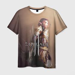 LineAge II 4 - интернет магазин Futbolkaa.ru