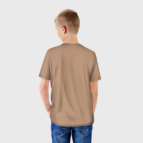 Детская футболка 3D  Фото 02, LineAge II 4