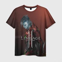 LineAge II 5 - интернет магазин Futbolkaa.ru