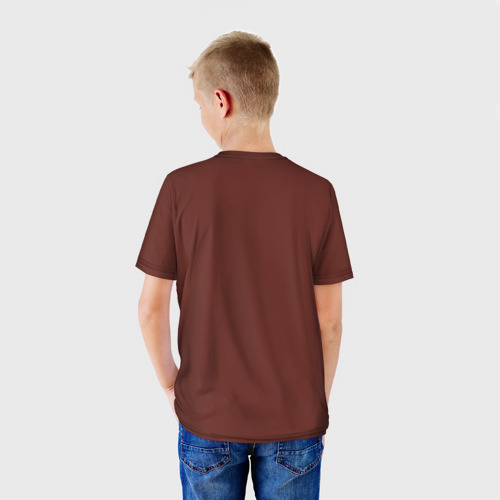 Детская футболка 3D LineAge II 5 Фото 01