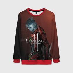 LineAge II 5