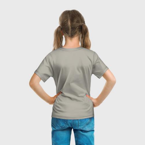 Детская футболка 3D  Фото 04, LineAge II 7