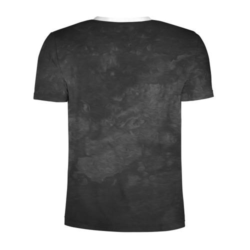 Мужская футболка 3D спортивная  Фото 02, Его величество Денис