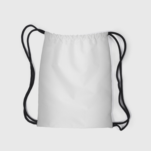 Рюкзак-мешок 3D  Фото 05, Панда боксер