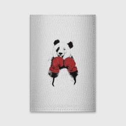 Панда боксер