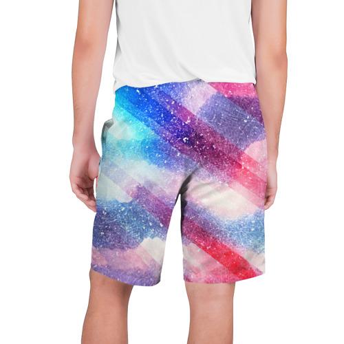 Мужские шорты 3D  Фото 02, Space
