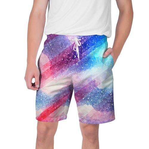 Мужские шорты 3D  Фото 01, Space