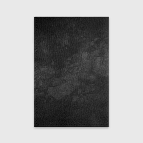 Обложка для паспорта матовая кожа  Фото 02, Его величество Ярослав