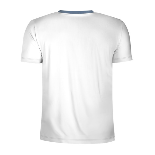 Мужская футболка 3D спортивная  Фото 02, Паблик Энеми