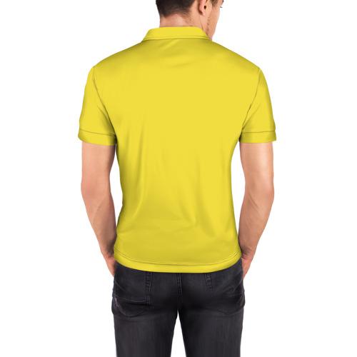 Мужская рубашка поло 3D  Фото 04, Pikachu