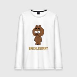 Malloy (Brickleberry)