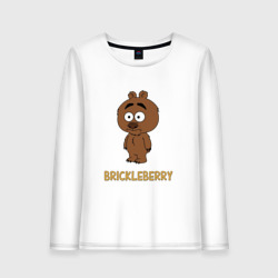 Malloy (Brickleberry)