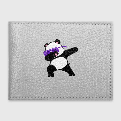 Обложка для студенческого билета  Фото 01, Panda