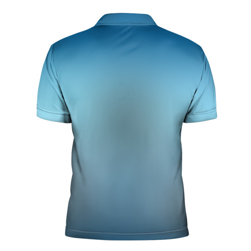 Мужская рубашка поло 3D  Фото 02, 100 Floors