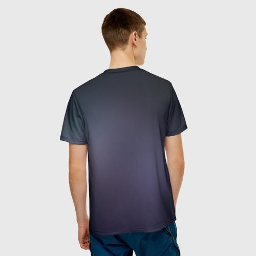 Мужская футболка 3D Kirito Фото 01