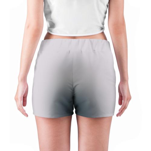 Женские шорты 3D  Фото 04, Winter