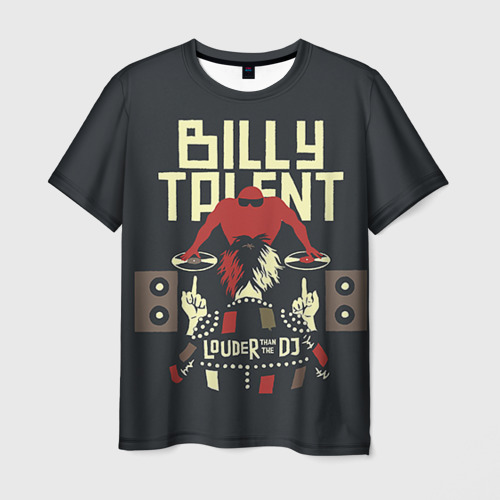 BILLY TALENT 4