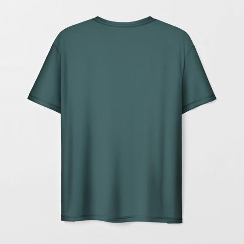 Мужская футболка 3D BILLY TALENT 10 Фото 01
