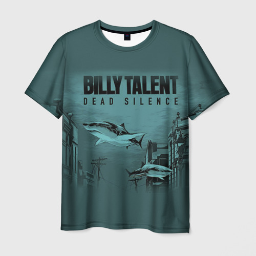 BILLY TALENT 10