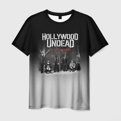 Hollywood Undead 3