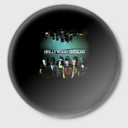 Hollywood Undead 4