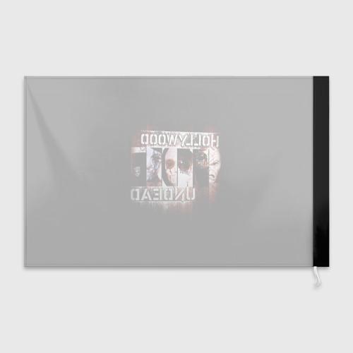 Флаг 3D  Фото 02, Hollywood Undead 5