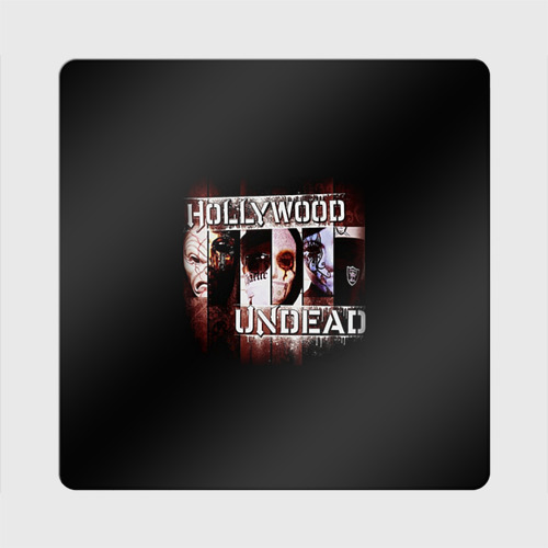 Hollywood Undead 5