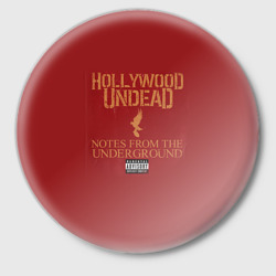 Hollywood Undead 8